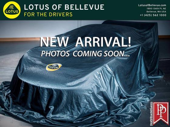 2021 Lotus Evora GT : Car has generic photo