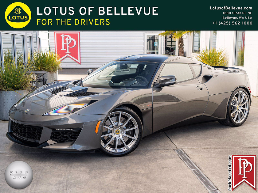 2021 Lotus Evora GT:24 car images available