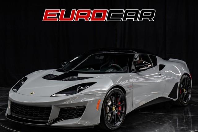 2021 Lotus Evora GT:24 car images available
