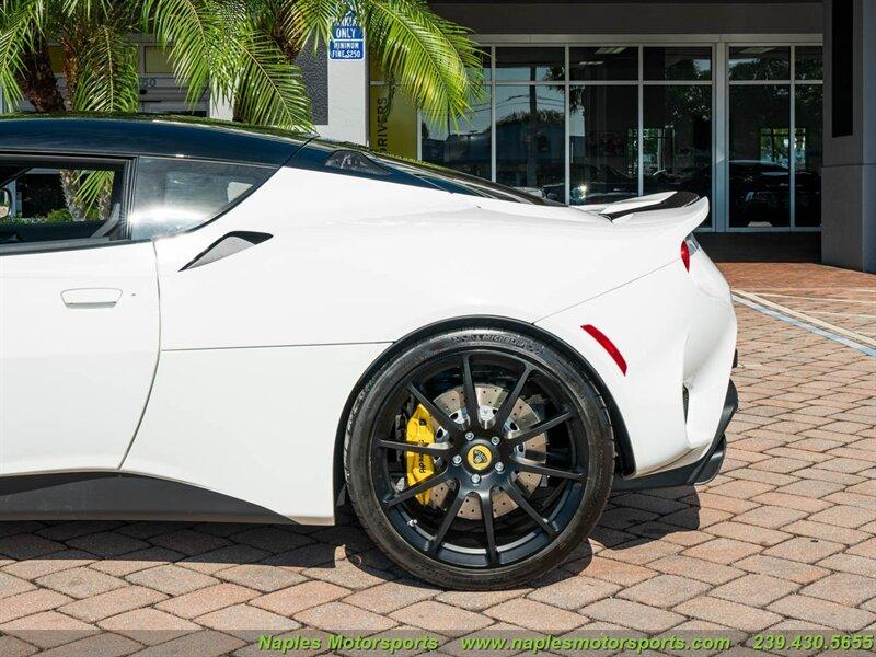 2021 Lotus Evora GT
