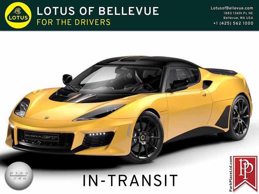 2021 Lotus Evora GT:5 car images available
