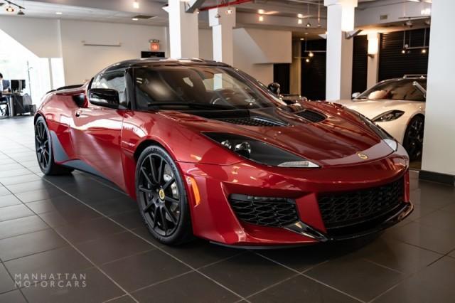 2021 Lotus Evora GT:16 car images available