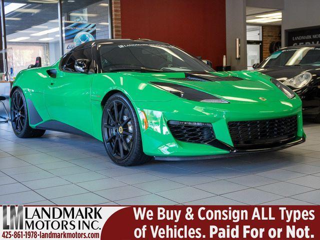 2021 Lotus Evora GT:17 car images available