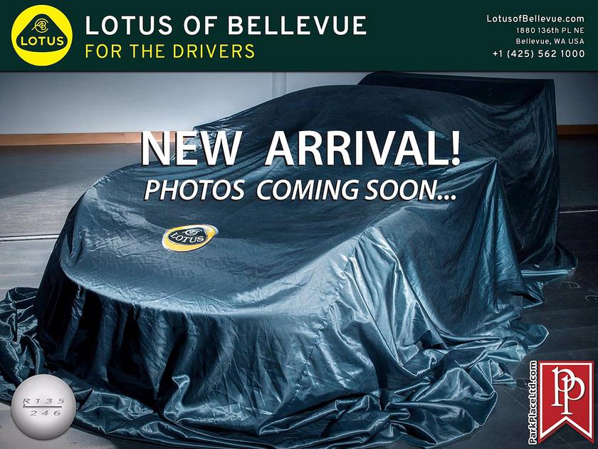 2020 Lotus Evora GT:2 car images available