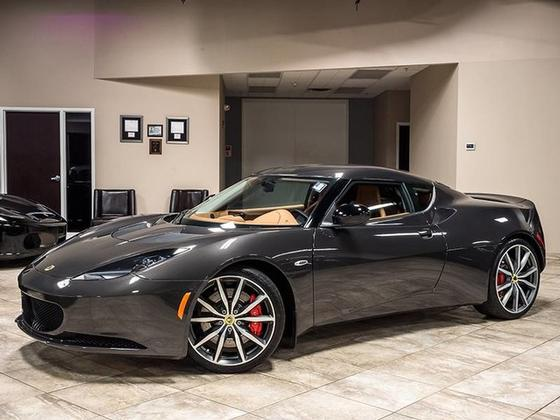 2014 Lotus Evora S:24 car images available
