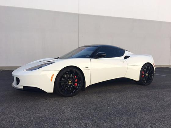 2014 Lotus Evora S:17 car images available