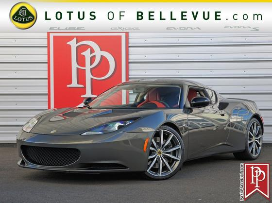 2011 Lotus Evora S:24 car images available