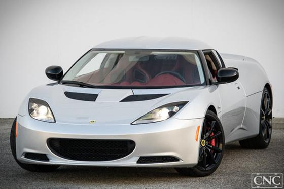 2013 Lotus Evora S:24 car images available