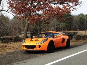 2006 Lotus Exige :9 car images available