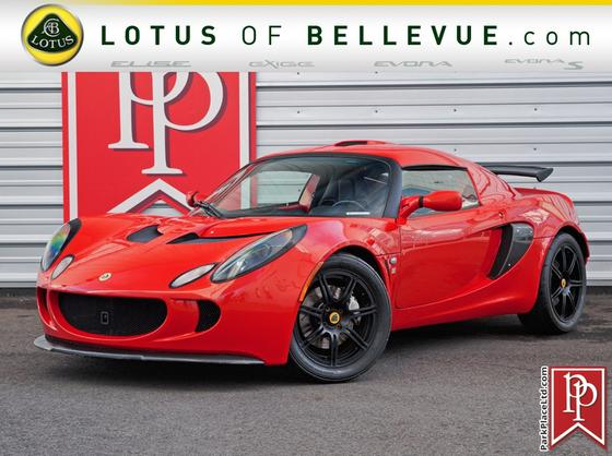 2006 Lotus Exige :21 car images available