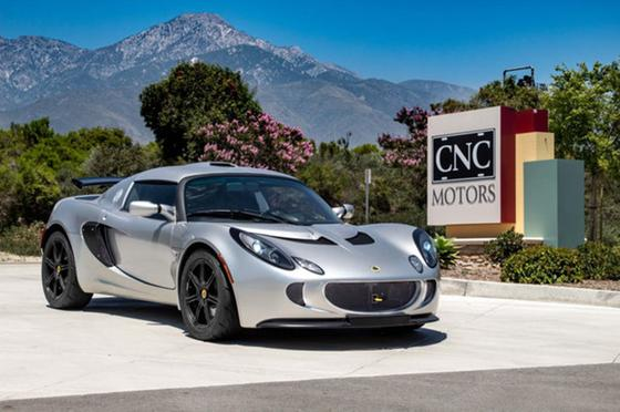 2006 Lotus Exige :24 car images available