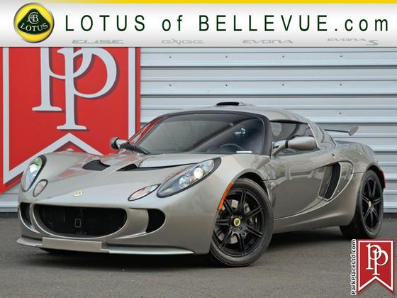 2007 Lotus Exige S:24 car images available