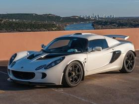 2007 Lotus Exige S:6 car images available
