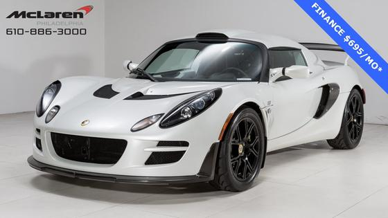 2011 Lotus Exige S:20 car images available