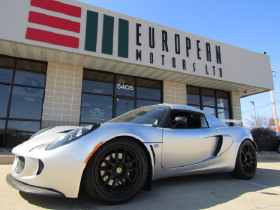 2007 Lotus Exige S:20 car images available
