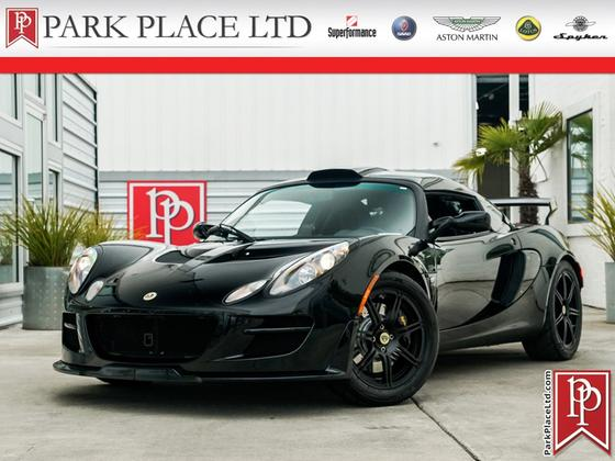 2010 Lotus Exige S:24 car images available
