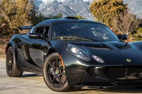 2007 Lotus Exige S