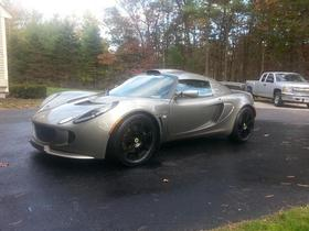2008 Lotus Exige S240:4 car images available