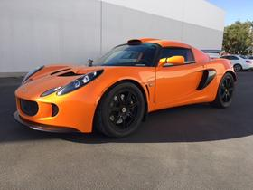 2008 Lotus Exige S240:24 car images available