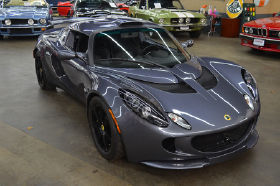 2008 Lotus Exige S240:12 car images available