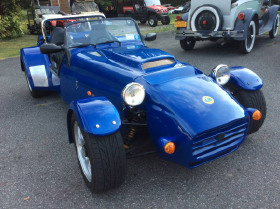 1968 Lotus Seven :6 car images available
