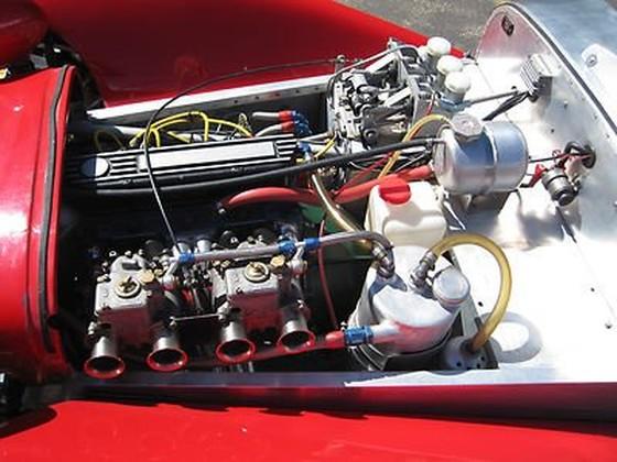 1962 Lotus Seven Series II