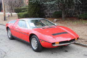 1974 Maserati Bora :6 car images available