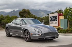 2005 Maserati Coupe GT:24 car images available