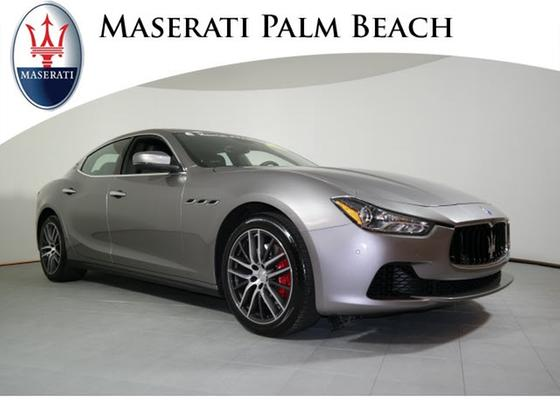 2017 Maserati Ghibli :24 car images available