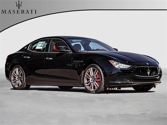 2017 Maserati Ghibli :14 car images available