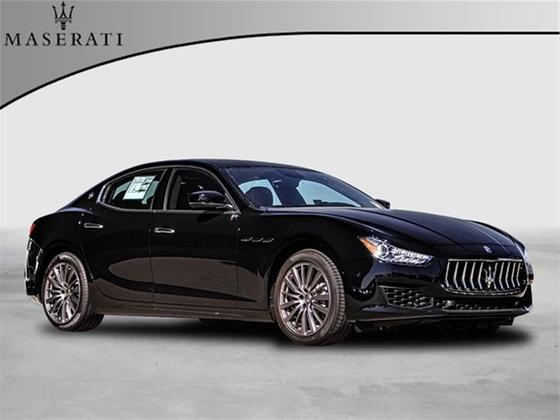 2018 Maserati Ghibli :14 car images available