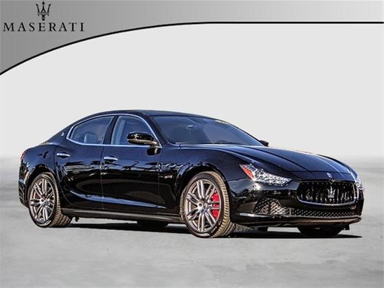 2017 Maserati Ghibli :16 car images available