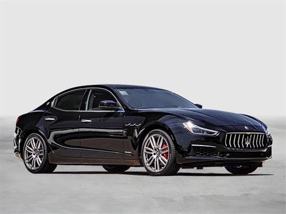 2018 Maserati Ghibli :16 car images available