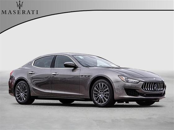 2018 Maserati Ghibli :13 car images available