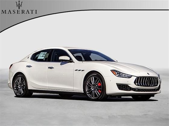 2018 Maserati Ghibli :14 car images available