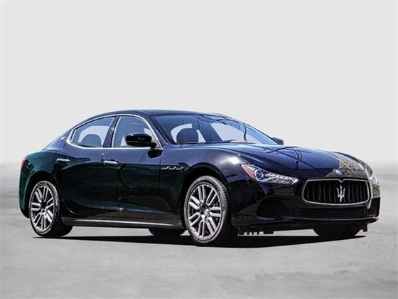 2017 Maserati Ghibli :20 car images available