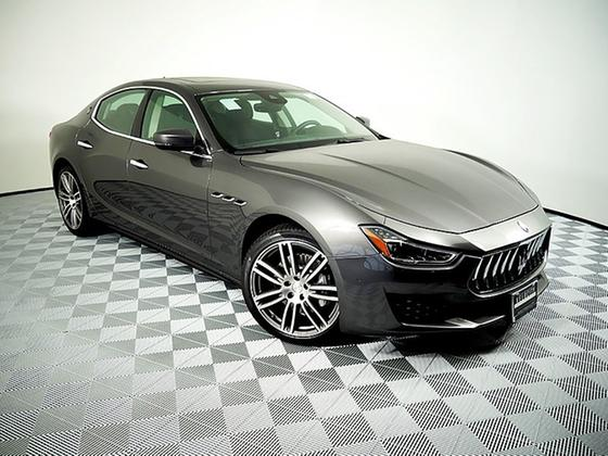 2019 Maserati Ghibli :24 car images available