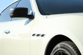 2016 Maserati Ghibli