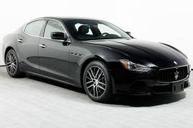 2015 Maserati Ghibli :19 car images available