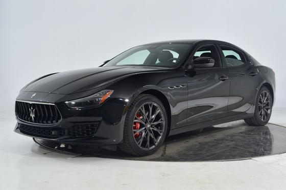 2019 Maserati Ghibli :20 car images available