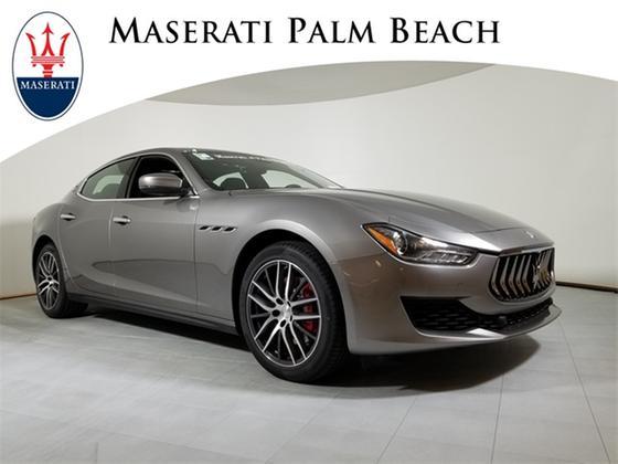 2019 Maserati Ghibli :24 car images available