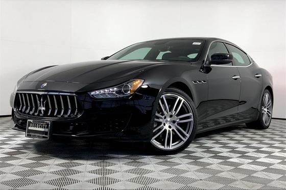 2019 Maserati Ghibli :11 car images available