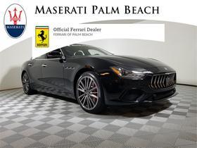 2020 Maserati Ghibli :24 car images available