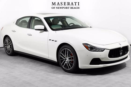 2015 Maserati Ghibli :20 car images available