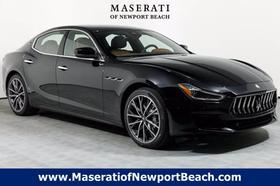 2019 Maserati Ghibli :11 car images available