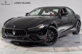 2021 Maserati Ghibli :22 car images available