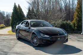 2021 Maserati Ghibli :24 car images available
