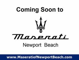 2016 Maserati Ghibli  : Car has generic photo