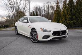 2021 Maserati Ghibli :24 car images available