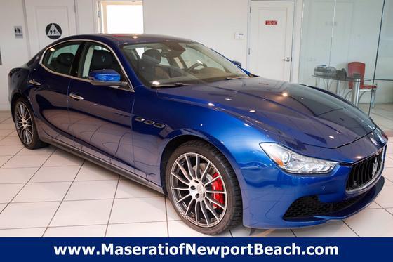 2017 Maserati Ghibli :14 car images available